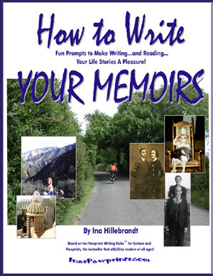 'How To Write Your Memoirs' reviews and sample pages